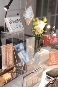 RuStyle Ltd event for Judith Leiber